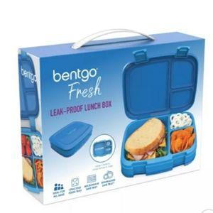 NWT!! BENTGO FRESH Leak Proof Lunch Box